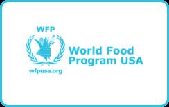 World Food Program Donation
