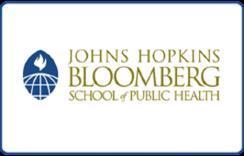 Johns Hopkins Bloomberg School of Public Health Donation