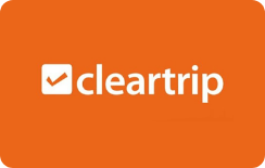 Cleartrip Flights and Hotels India