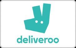 Deliveroo Spain
