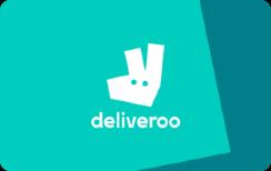 Deliveroo UK