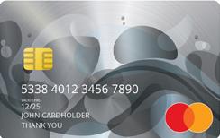 Mastercard Reward EUR