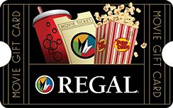 Regal Entertainment USA