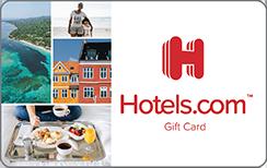 Hotels.com USA