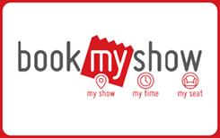 BookMyShow India