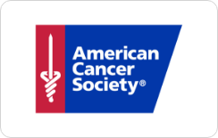 Donation to American Cancer Society