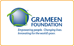 Donation to Grameen Foundation