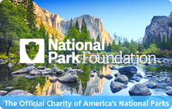 Donation to National Park Foundation