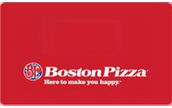 Boston Pizza Canada
