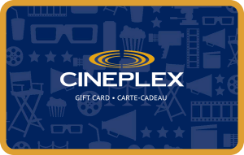 Cineplex Odeon Canada