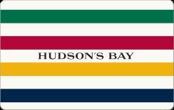 Hudson's Bay Canada